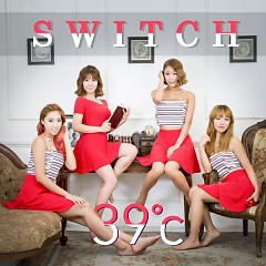 39˚C (Single) - 