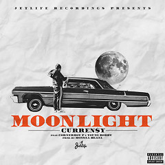 Moonlight (Single) - Curren$y