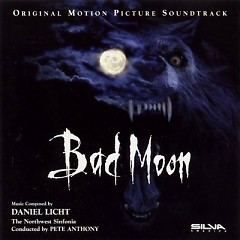 Bad Moon OST - Daniel Licht