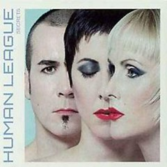 Secrets - The Human League