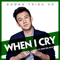 When I Cry (Single)