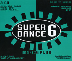 Super Dance (Plus) 6 CD2