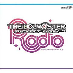 THE iDOLM@STER Radio TOP×TOP! (Chiaki Takahashi, Asami Imai) (CD1)
