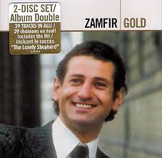 Zamfir Gold CD1 No. 1