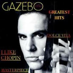 Greatest Hits - Gazebo