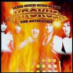 Long Stick Goes Boom -The Anthology - Best Of - Krokus