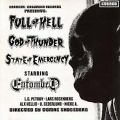 Full Of Hell (Single)