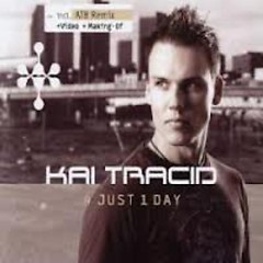 4 Just 1 Day (Singles) - Kai Tracid