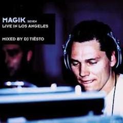 Magik 7 - Live In Los Angeles