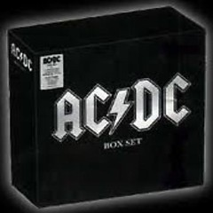 ACDC In The 20th Century Boxed Set (CD5)