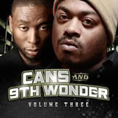 The Album (Mixtape Vol.3) - 9th Wonder
