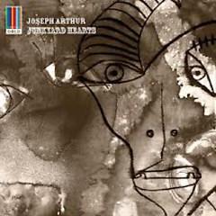 Junkyard Hearts (EP) (CD2)