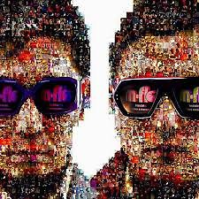 m-flo inside -Works Best II- CD1 - m-flo