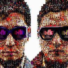m-flo inside -Works Best II- CD1 - m-flo