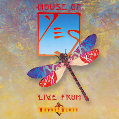 House Of Yes Live From House Of Blues (Disc 1)