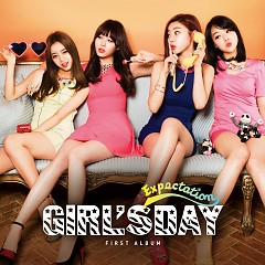 Expectation - Girl's Day