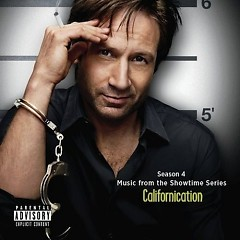 Californication Season 4 Music From The Series Showtime