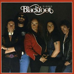 Siogo - Blackfoot