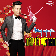 Ngày Tết Việt Nam - Đăng Nguyên