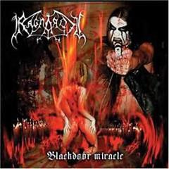 Blackdoor Miracle - Ragnarok