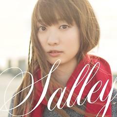 冬が来る (Fuyu ga Kuru)  - Salley