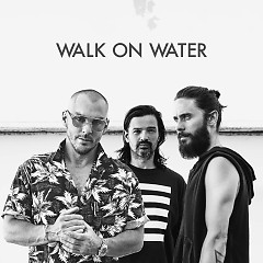 Walk On Water (Single)