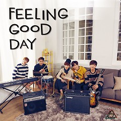 Feeling Good Day (Mini Album) - MAS 0094