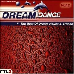 Dream Dance Vol 2 (CD 2)