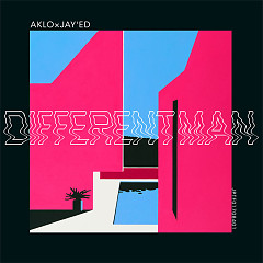 Different Man - AKLO, JAY'ED
