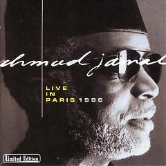 Live In Paris 1996