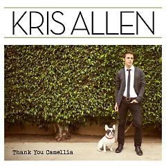 Thank You Camellia (Deluxe Edition)