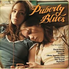 Puberty Blues OST (Pt.2)