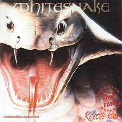Reptile Kiss (Bootleg CD1)