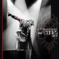 Acid Black Cherry Tour -2012- Live CD (CD1)