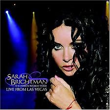 Live From Las Vegas  - Sarah Brightman