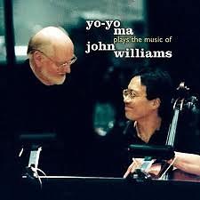 Yo Yo Ma Plays The Music Of John Williams