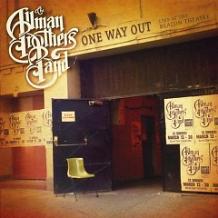 One Way Out - Live at the Beacon Theatre (CD2)