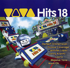 Viva Hits Vol.18 CD1