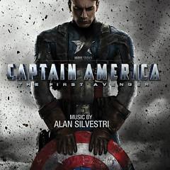 Captain America: The First Avenger OST (CD2)