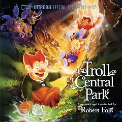 A Troll In Central Park OST