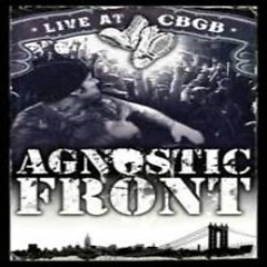 Live At CBGB-25 Years Of Blood,Honor And Truth (CD1)