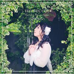 un secret - Haruka Shimotsuki