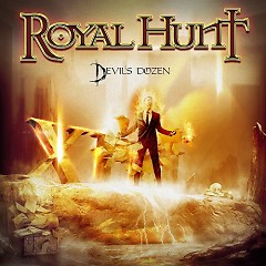 Devil's Dozen - Royal Hunt