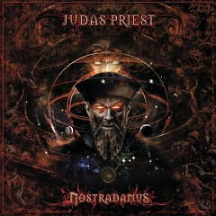 Nostradamus (CD1) - Judas Priest