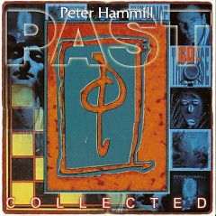 PAST GO Collected - Peter Hammill