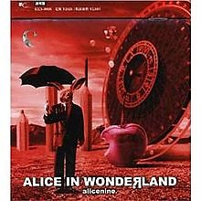 Alice in Wonderland (EP)