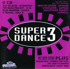 Super Dance (Plus) 3 CD3