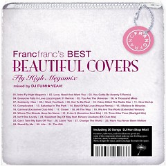 Francfranc's BEST Beautiful Covers -Fly HIgh Megamix- (CD2)