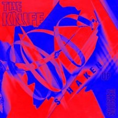 Shaken-Up Versions (CDEP) - The Knife