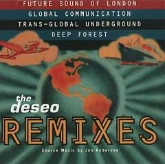 The Deseo Remixes